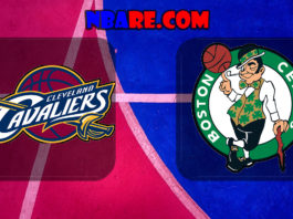 Cleveland Cavaliers vs Boston Celtics - NBA Full Games Replay | January 3, 2018 - NBA REPLAY