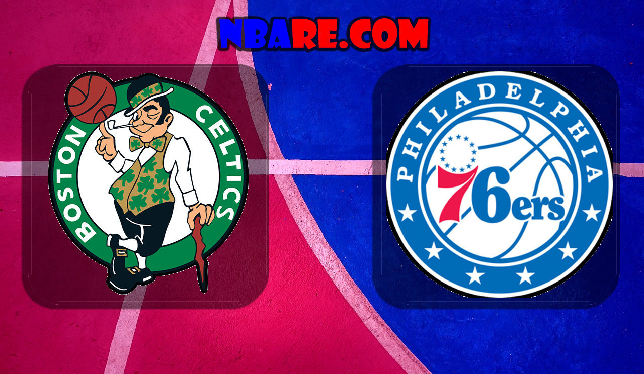 76ers vs celtics - photo #45