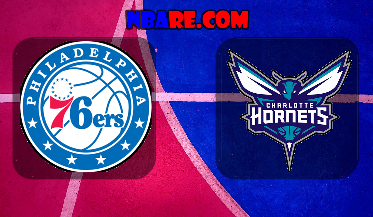 76ers vs hornets - photo #27
